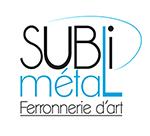 logo Sublimétal, ferronnerie et métallerie Toulouse